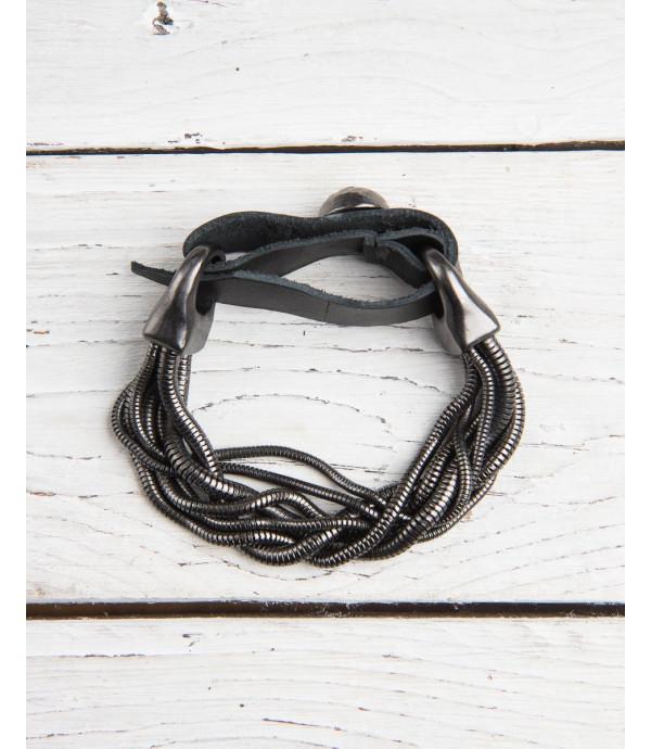 More about Metal Bracelet