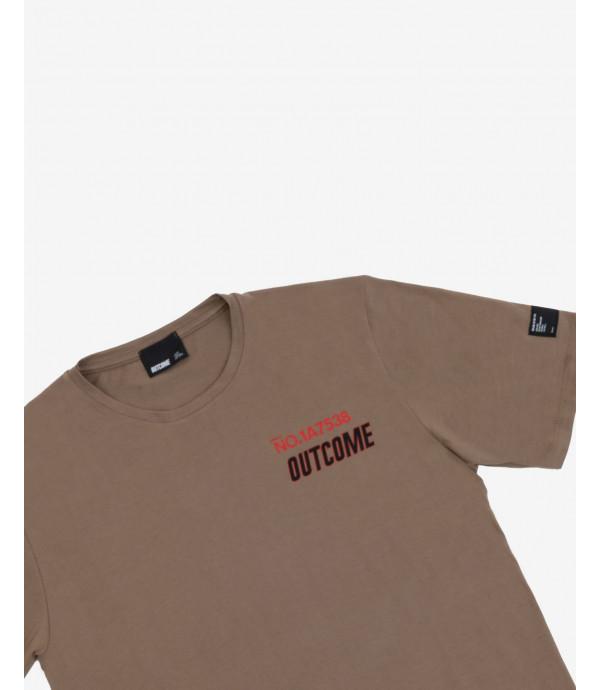 T-shirt industrial