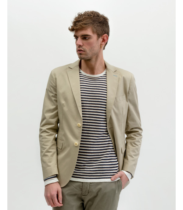 More about Basic Blazer