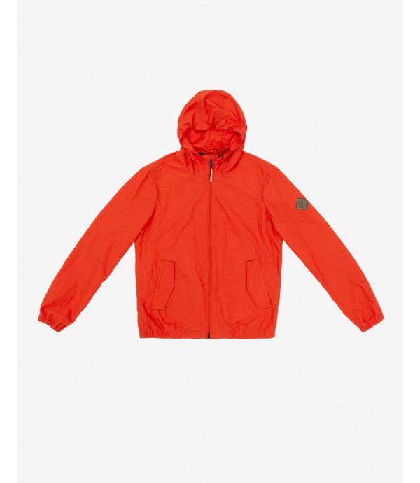 More about Windbreaker