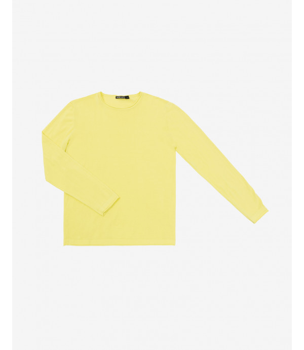 Crewneck basic sweatshirt