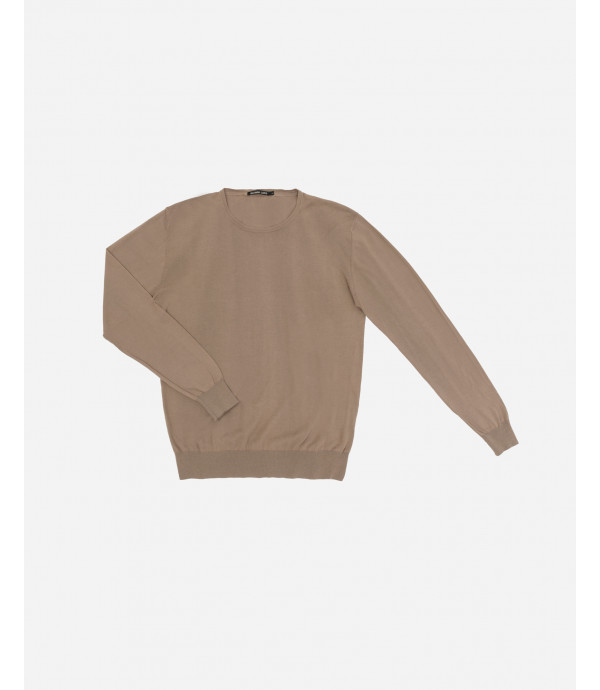 More about Basic crewneck sweater