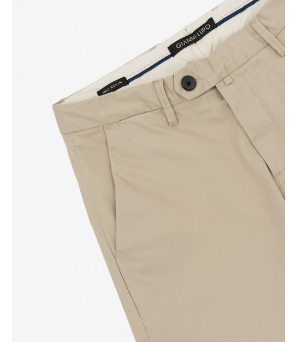 Pantalone chino premium basic