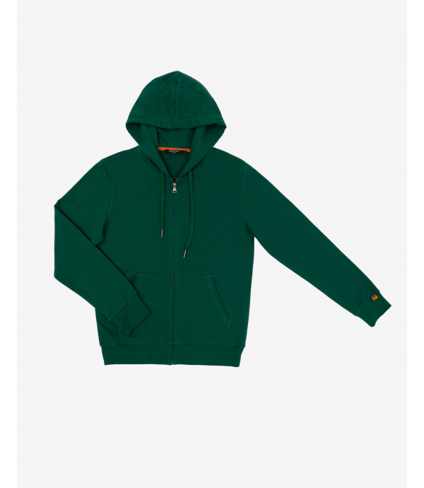 More about Basic Zip-Up hoodie