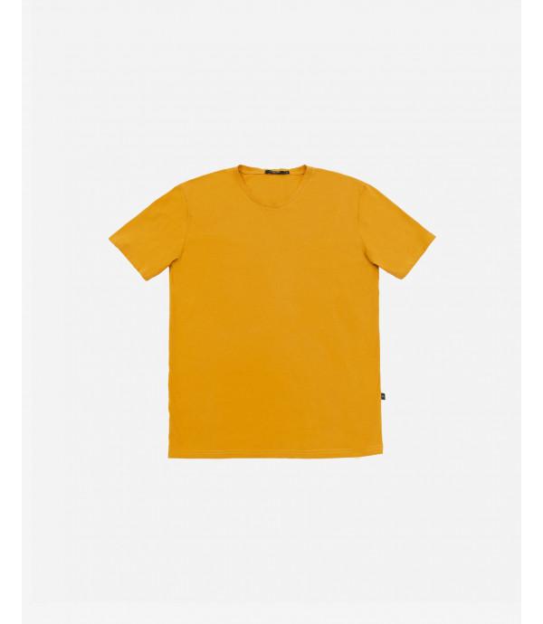 T-shirt basica girocollo