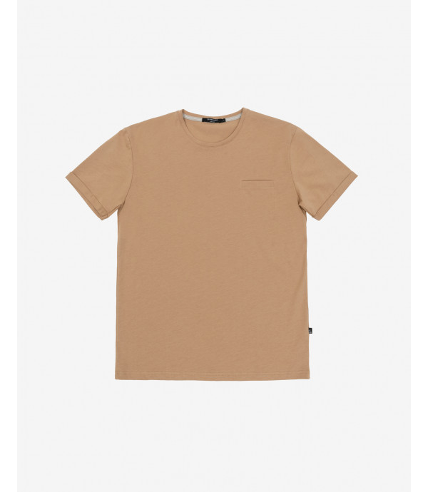 More about Basic T-shirt with pocket