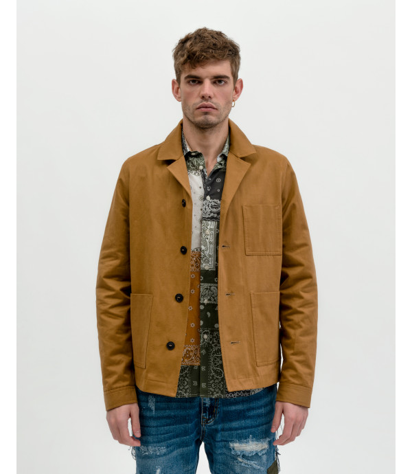 More about Worker jacket