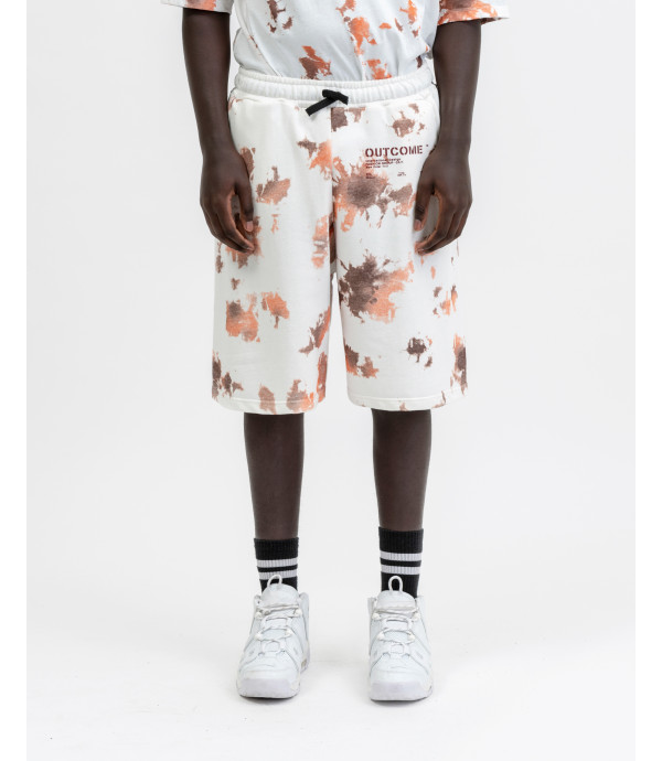 Shorts Tie-Dye
