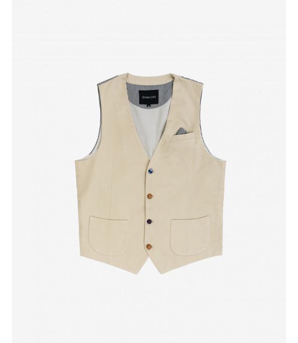 Basic waistcoat