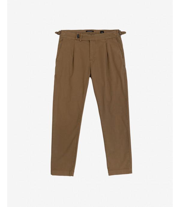 More about Pantalone elegante con pinces