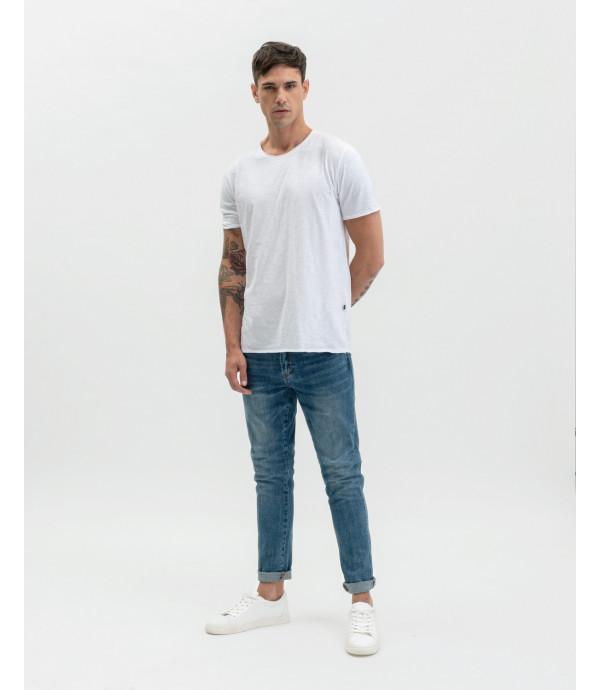 Bruce regular fit basic jeans