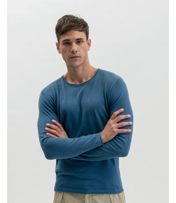 More about Crewneck basic sweatshirt