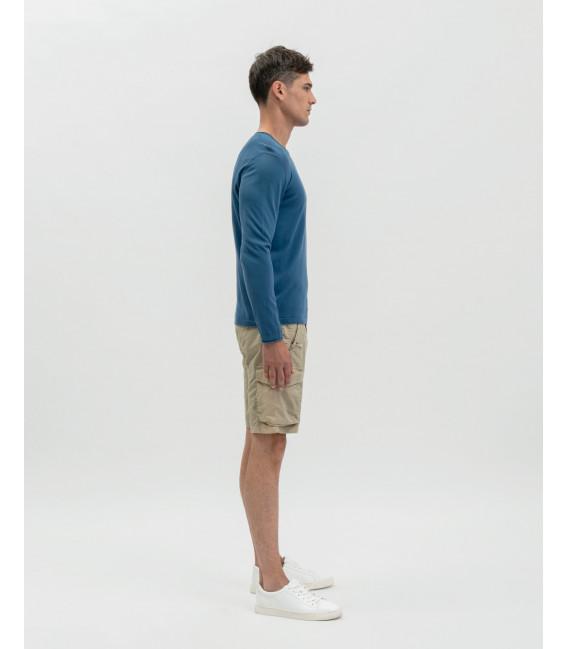 Crewneck basic sweatshirt