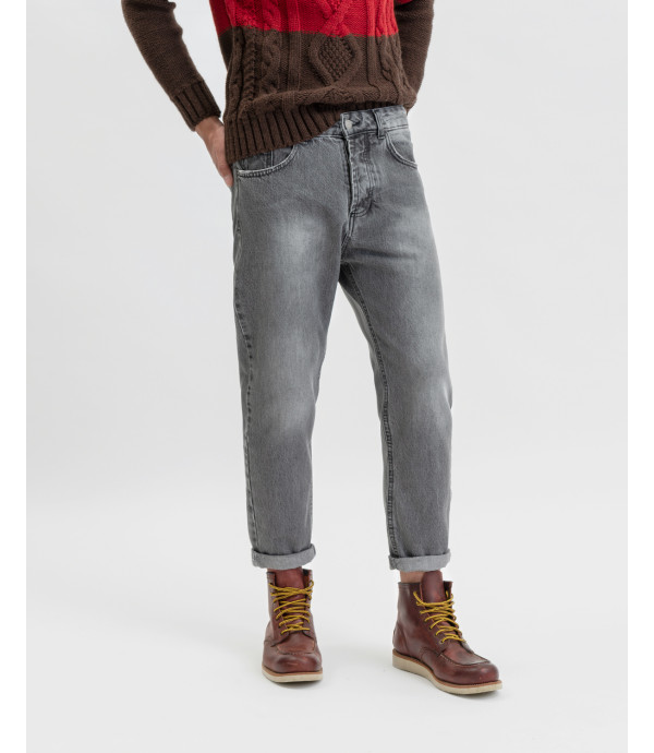 Staigh trousers in grey