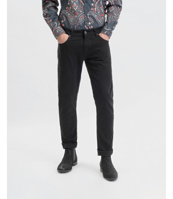 Kevin skinny jeans in black