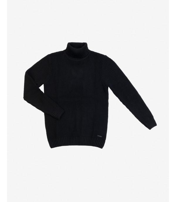 Dolcevita a costa inglese in misto lana