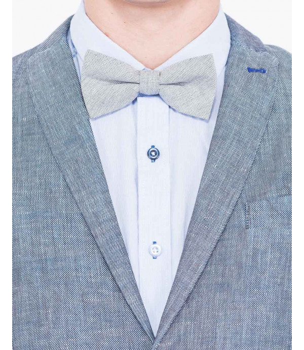 Cotton bow-tie