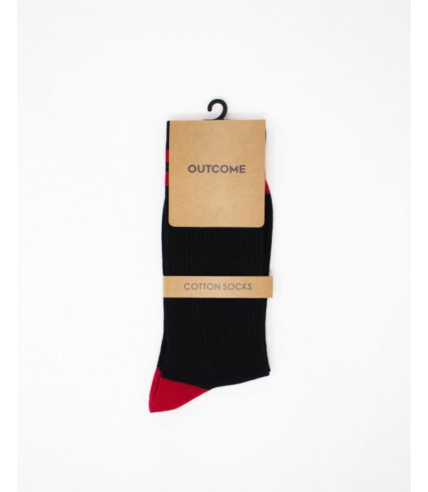 OUTCOME socks