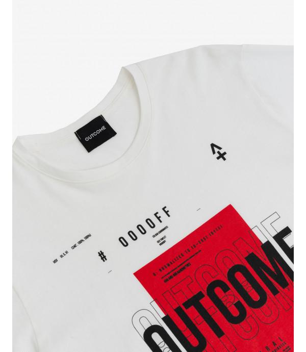 T-shirt red box