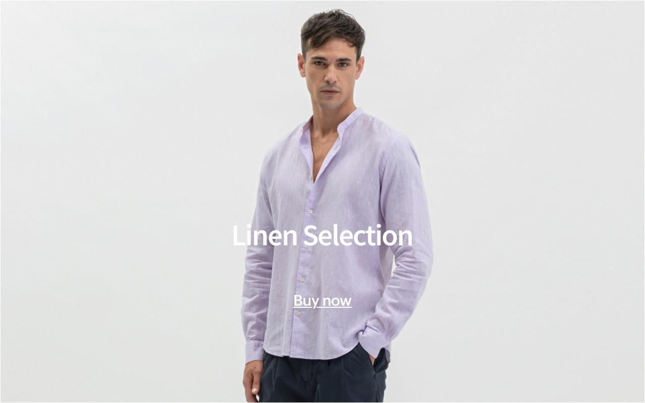 Linen Selection