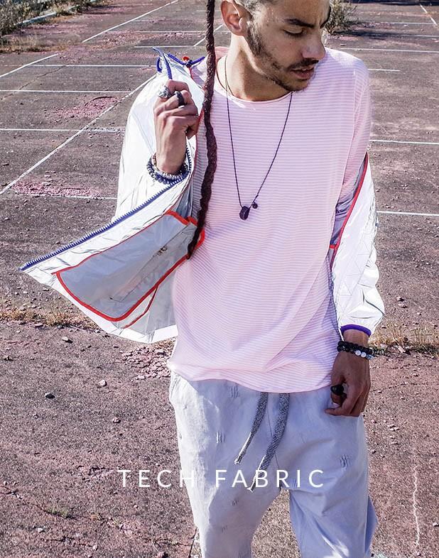 Tech Fabric