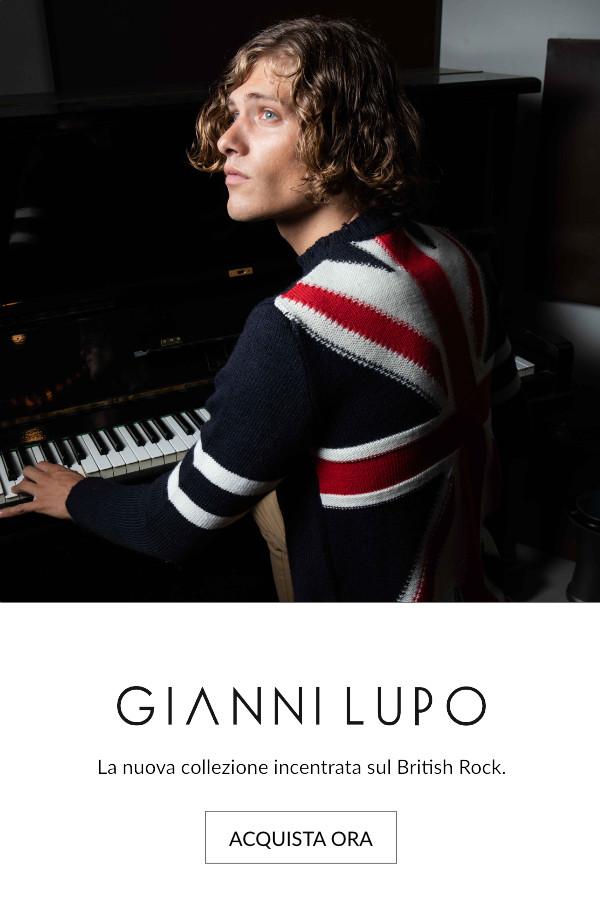 Gianni Lupo