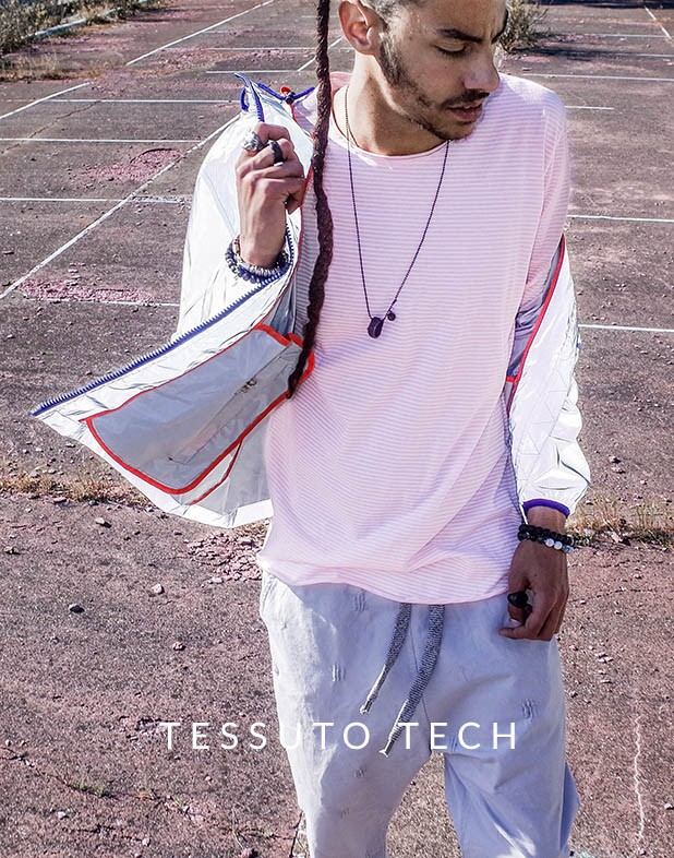 Tessuto Tech